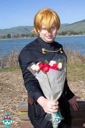Miyuki Shirogane, Valentines Day