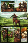The Elves - Page 13 by Manticore85