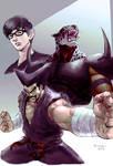 JDCR's Tekken Tag Team