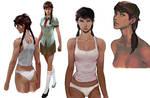 Ariela Profile commission