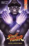 STREET FIGHTER UNLIMITED #2 CVR D