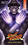 STREET FIGHTER UNLIMITED #2 CVR D