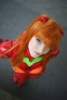 Asuka Langley by Su-rine