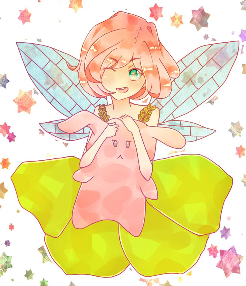 Fairy by Chokinis