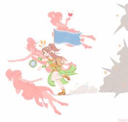 Yings by Polkin