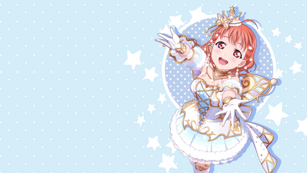 Chika xmas 2018 textless by epeldoll
