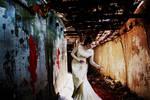 Corridor of fright