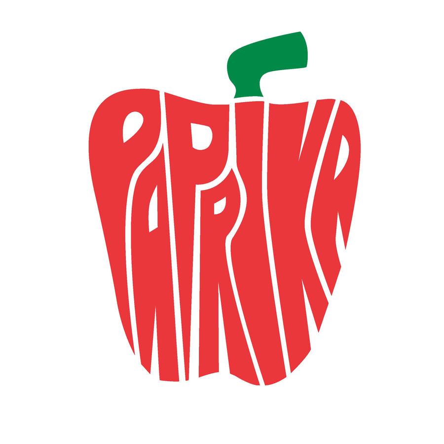 Tattoo logo - Paprika - Improved