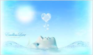 Endless Love - Romantic Card-