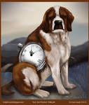 Phantom Tollbooth--Tock the Watchdog 3.5 hr study.