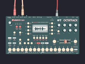 Electronic Music Instruments #2