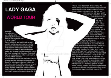 Lady Gaga 3paged Flyer Part2