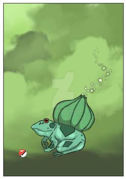 Bulbafrog