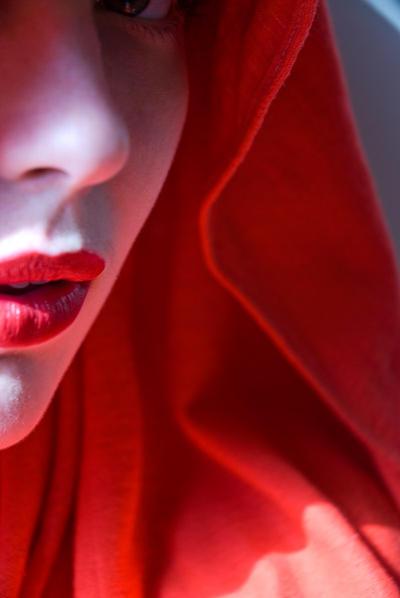 Little Red by carpesav-stock