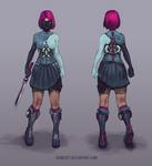 Concept - Victoria
