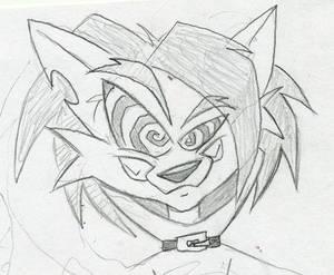 Cartoonatic Sketch