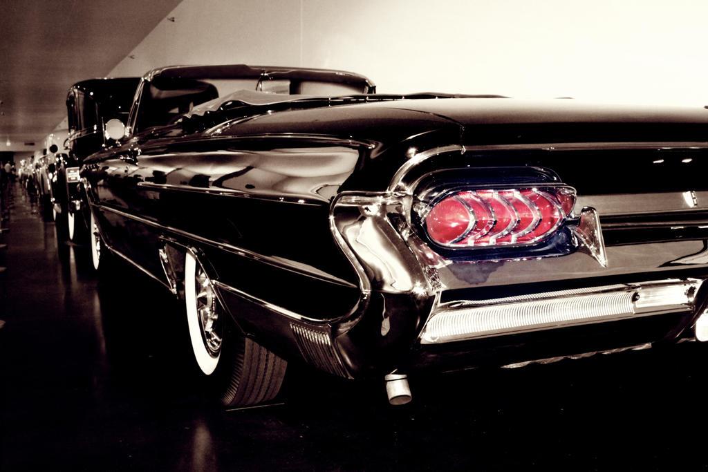 1961 Buick Electra 1961 buick electra 225