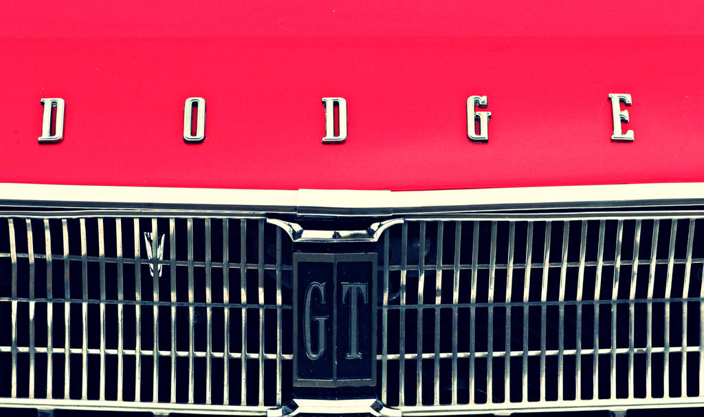 Dodge GT by FrancesColt