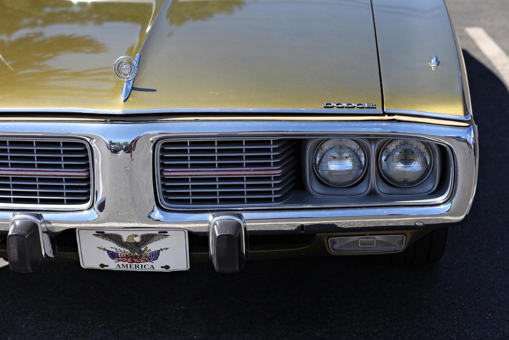 Dodge Charger SE by FrancesColt