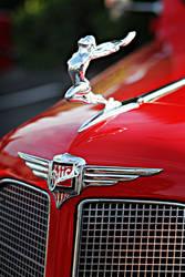 34 Buick by FrancesColt