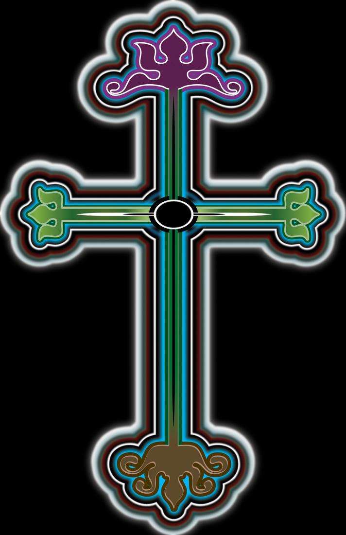 Dark Lotus Cross Lotus cross i by sadisdiklown