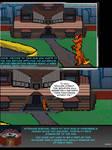 Chimerical Escape 2: Escape Lodging Grounds