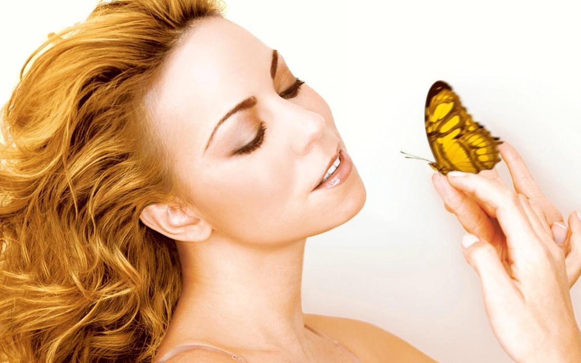 Mariah Carey Wallpaper By Catsya