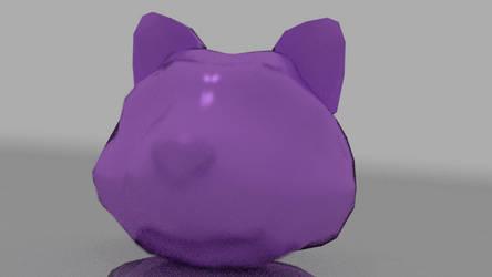 Purple by catboy676