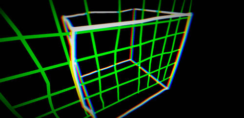 CubeVision by catboy676