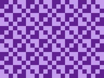 Purple Pattern by catboy676