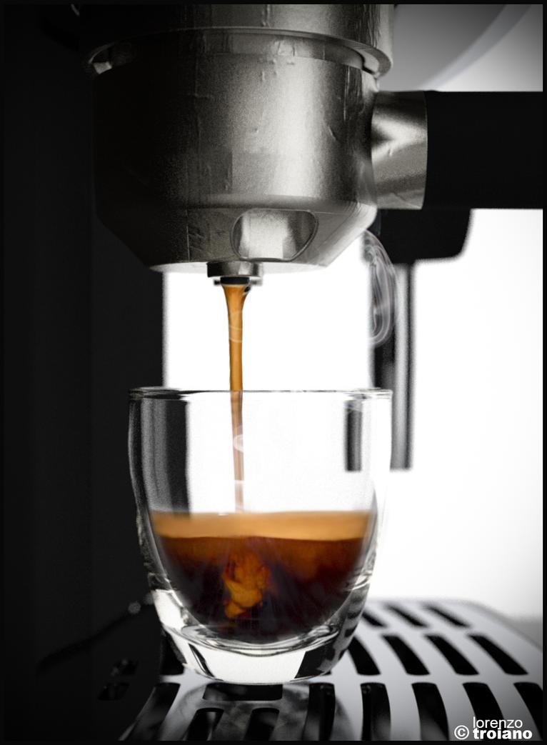 Coffee Break by lolloide