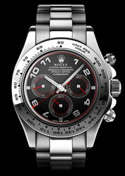 Rolex_Daytona by lolloide
