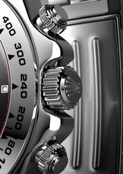 Rolex_Daytona_Detail1 by lolloide