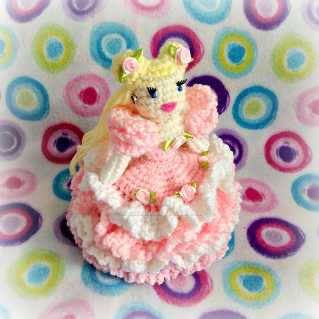 Princess Moon Lolita Doll by MadameWario