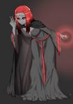 Princess Innadra (Commission)