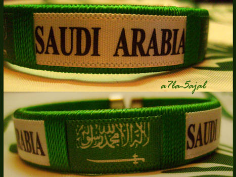 National Day in Saudi Arabia