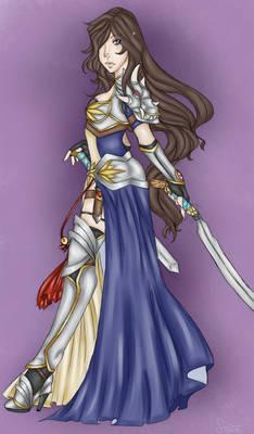 Karrin Armor