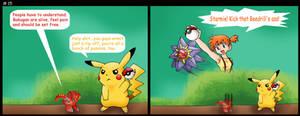 Pokemon Rip-Off