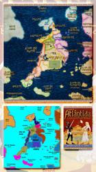 Mapa: Ruta