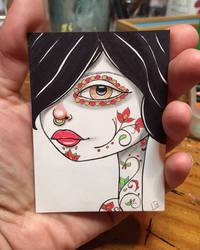 Esmeralda by Lea5000