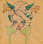 The Raindrop Fairy