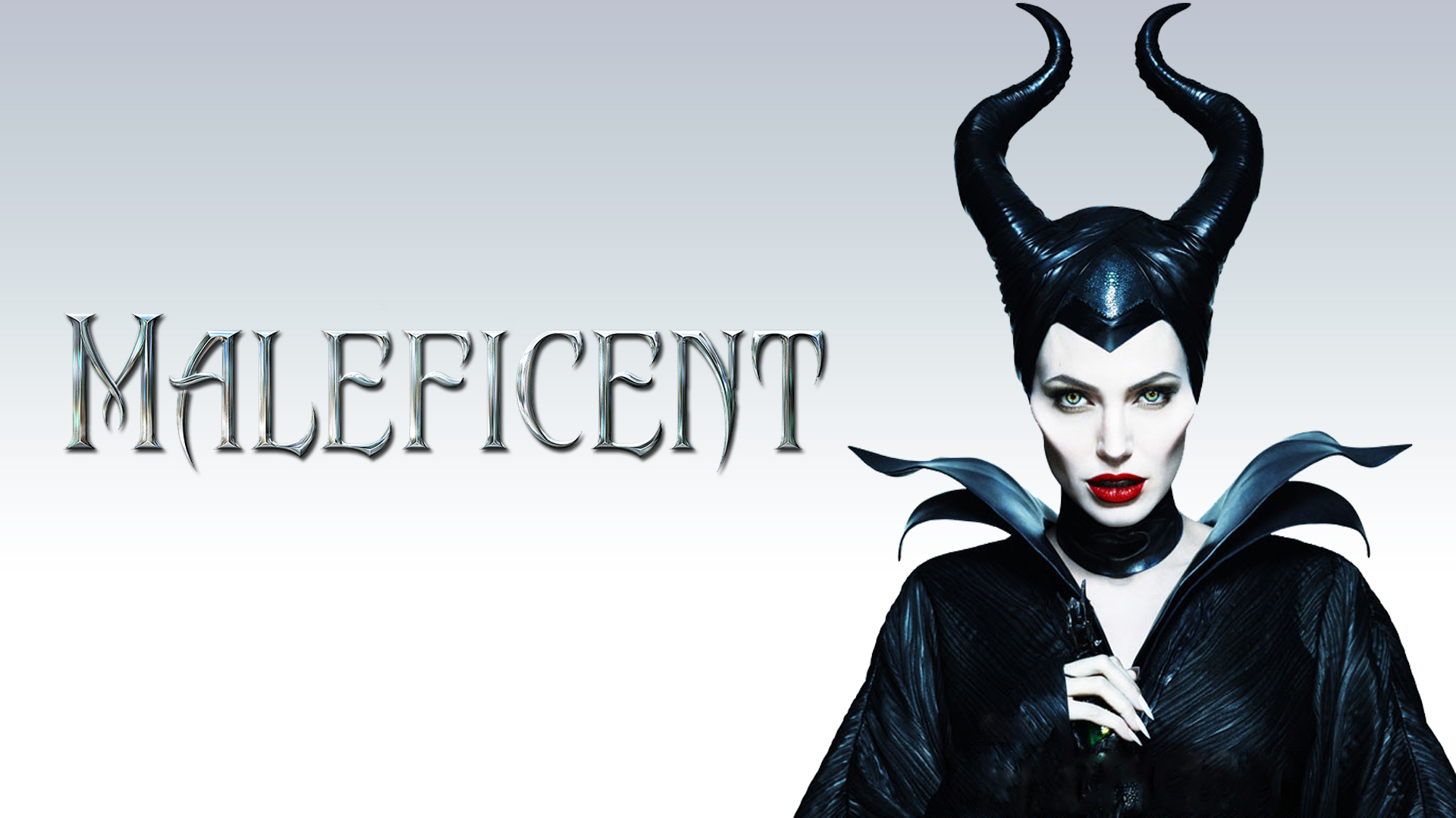 MaleficentWallpaper by jefftercero on DeviantArt