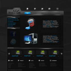 WebAll Webdesign 02 by Tom1no