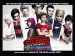 Scott Pilgrim Movie poster