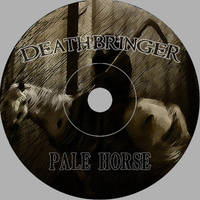 Deathbringer CD Art by Arcane-Toaster