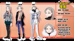 BNHA OC: Yuki Minami