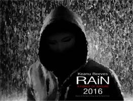 Rain Concept Poster