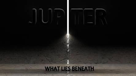 Jupiter Concept Poster 2016 by ColeCreate