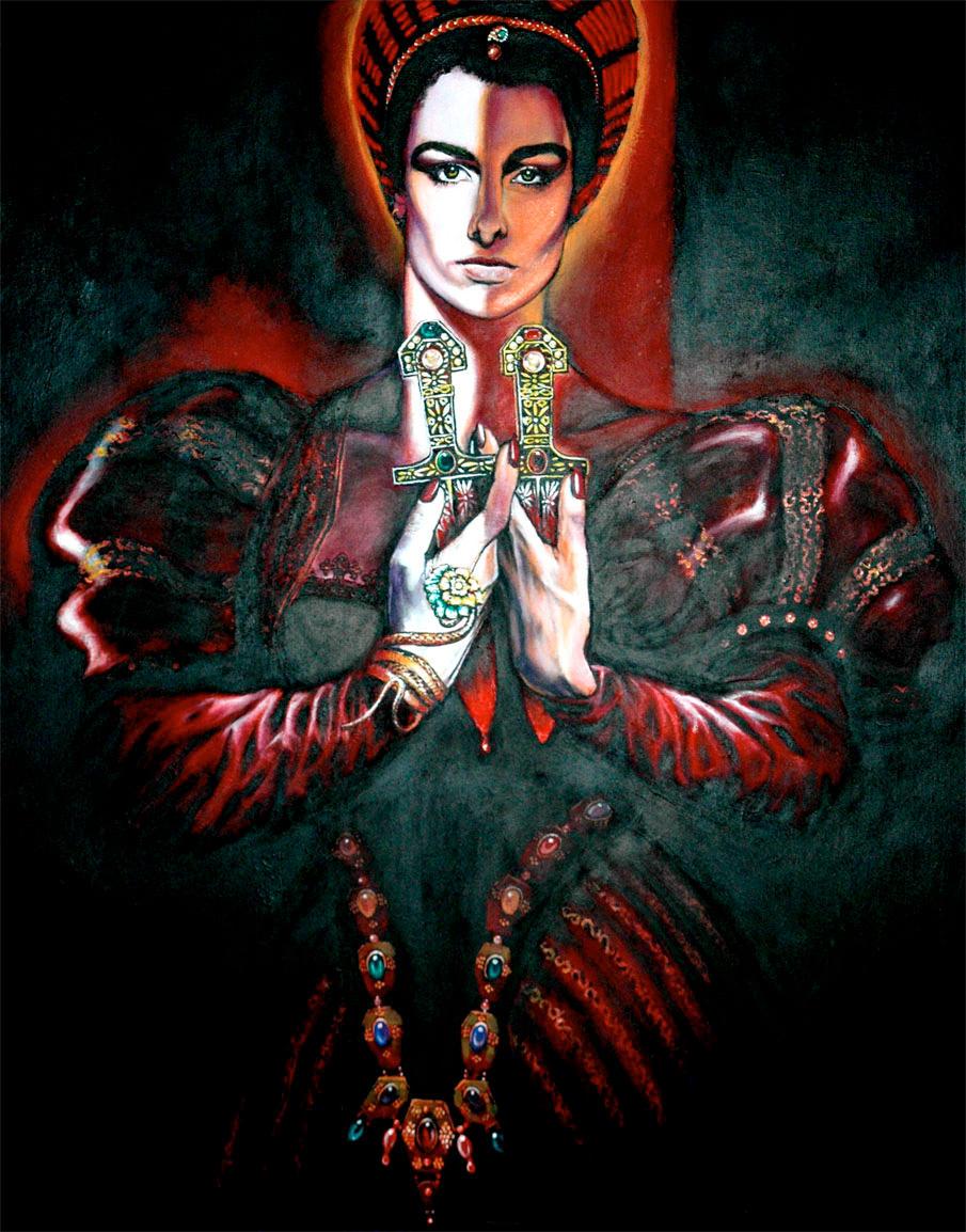 Lady Macbeth by WJSolha on DeviantArt