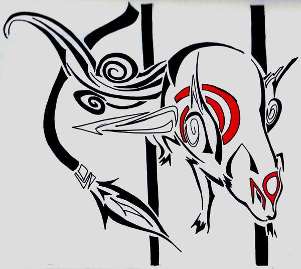 Tattoo Designs By Philip Liu